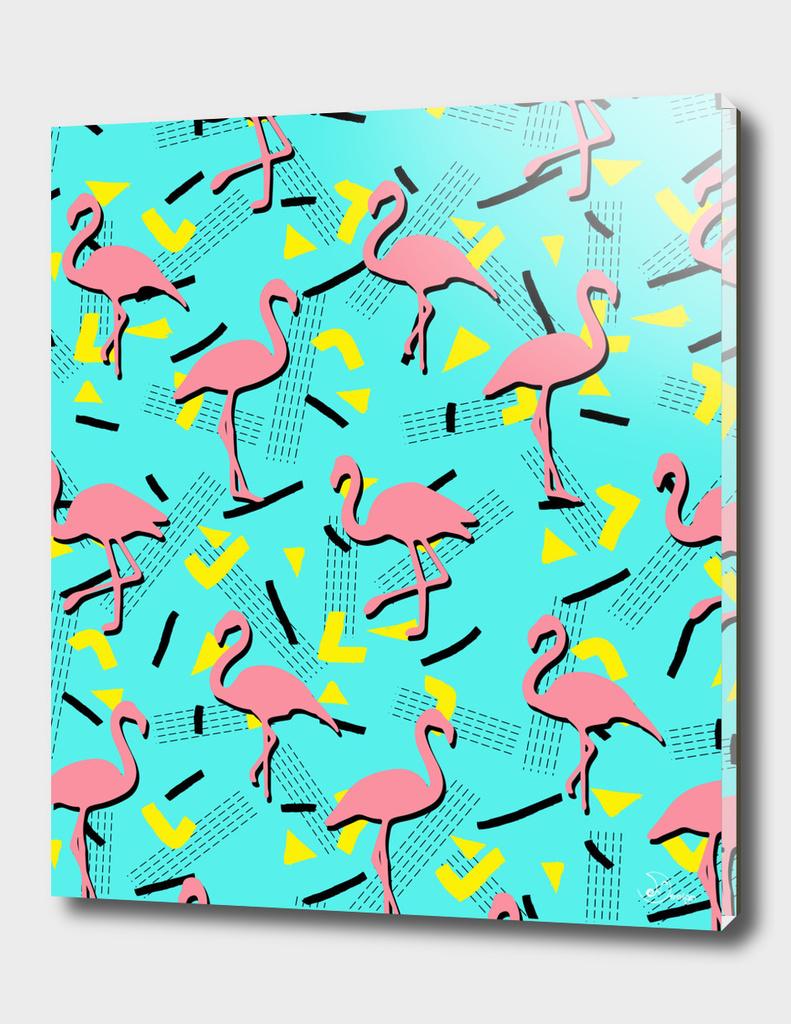 Flamingos Memphis