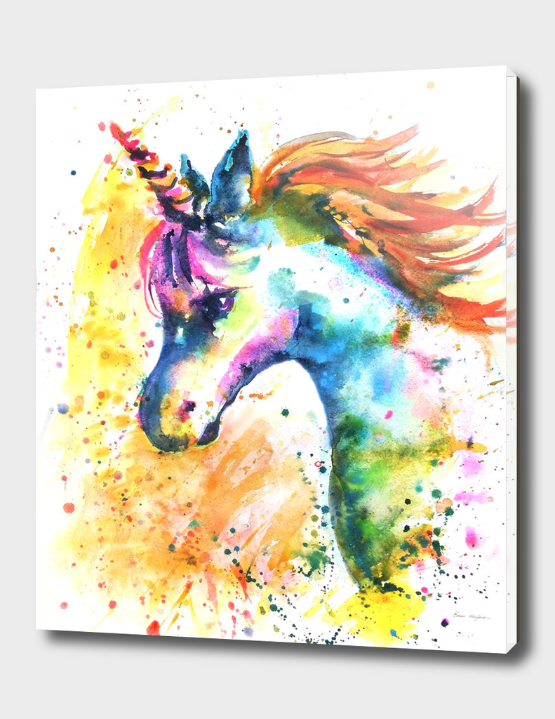 Unicorn Splash