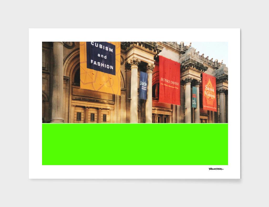 Americana - Metropolitan Museum of Art - Manhatten - NYC