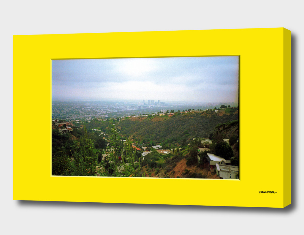 Americana - Los Angeles