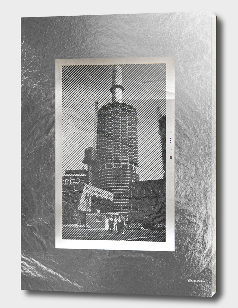 Americana - Chicago - Halftone - July 1962