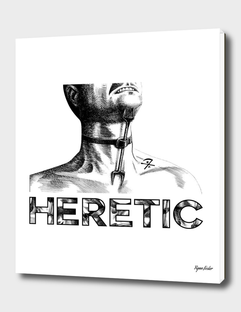 Heretic-Heretic's Fork