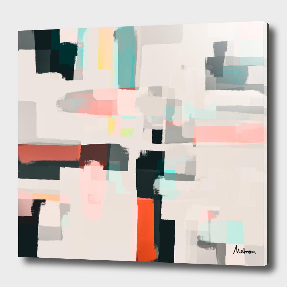 Abstract Painting No. 7