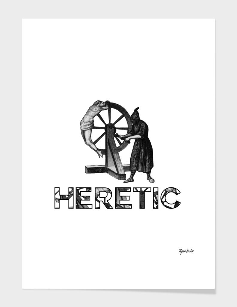 Heretic-The Wheel