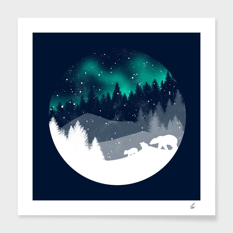 Stardust Horizon