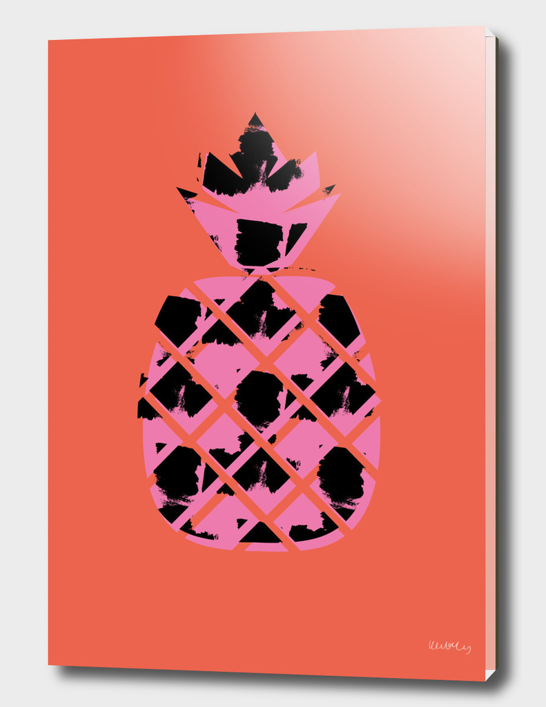 Tropical Apple