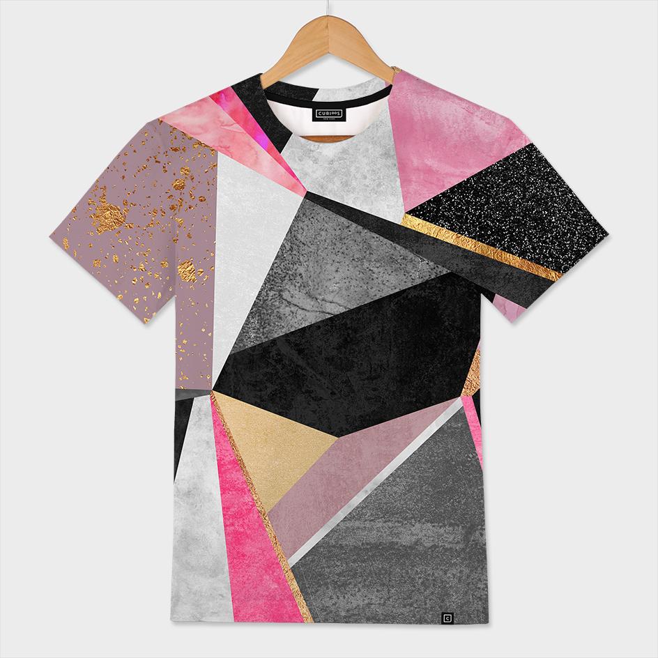 Geometry / Pink