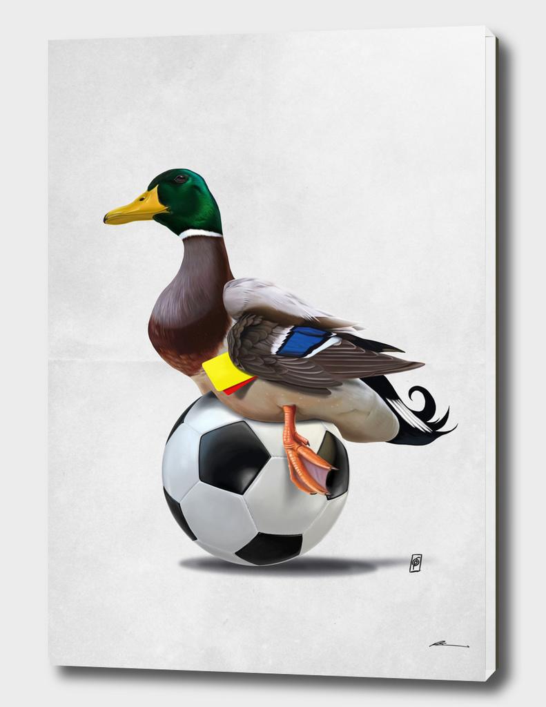 Fowl (Wordless)