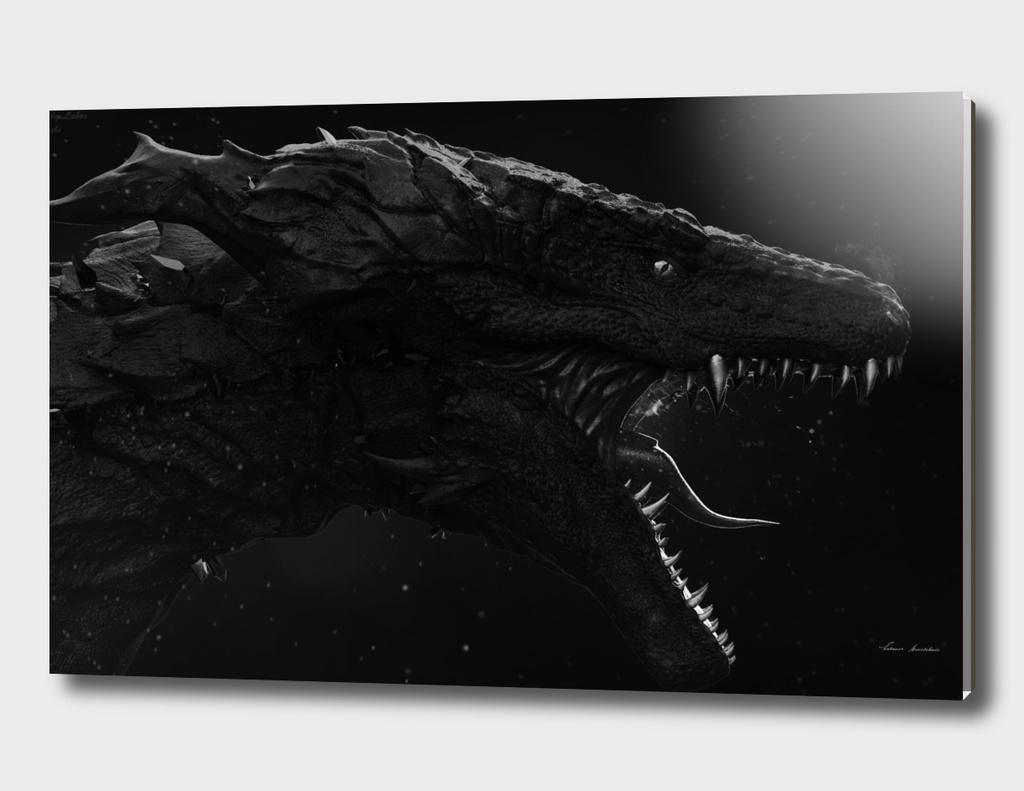 Darkeater Midir Desaturated jpg