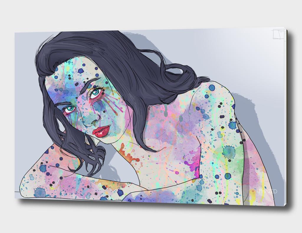 Body Paint 2