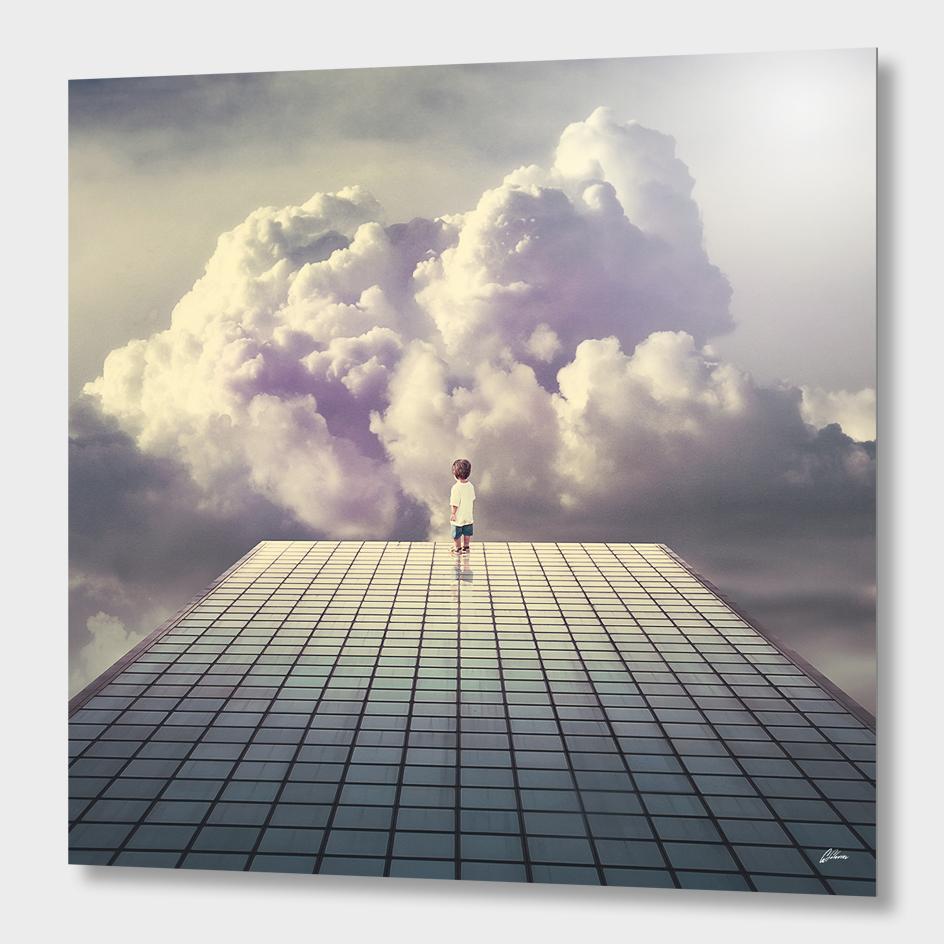 Breaker Daydreams