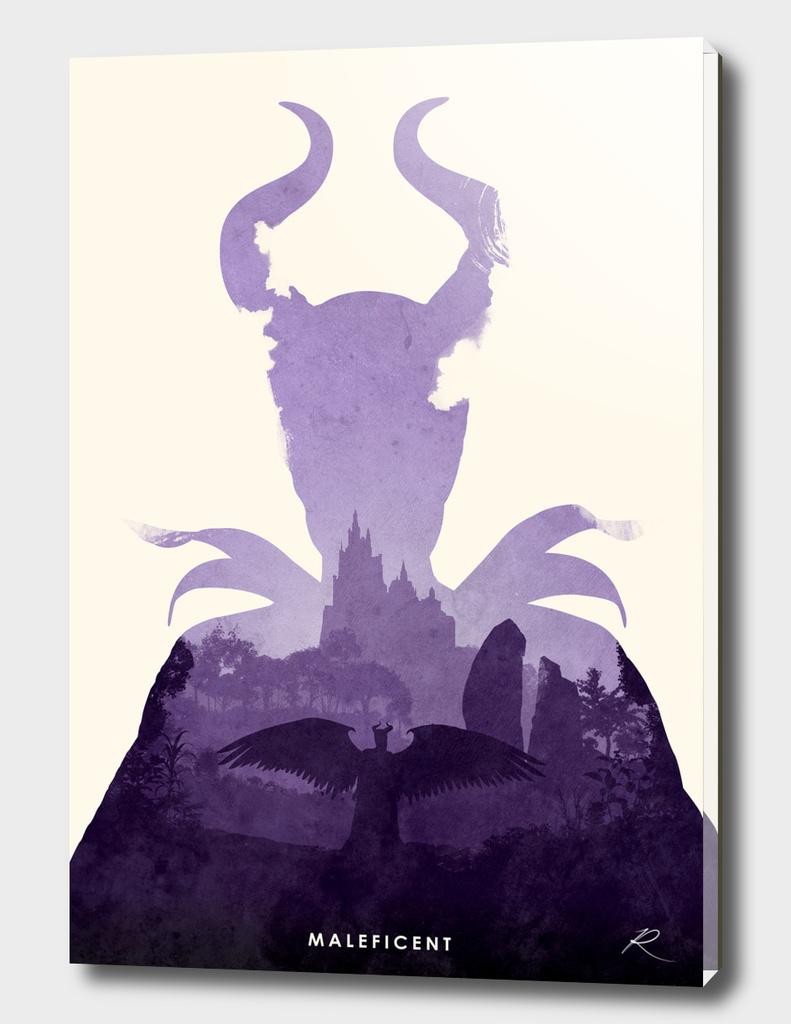 Maleficent (II)
