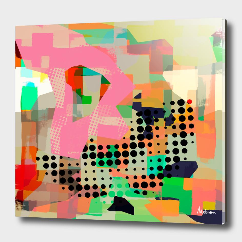 Abstract Painting No. 10