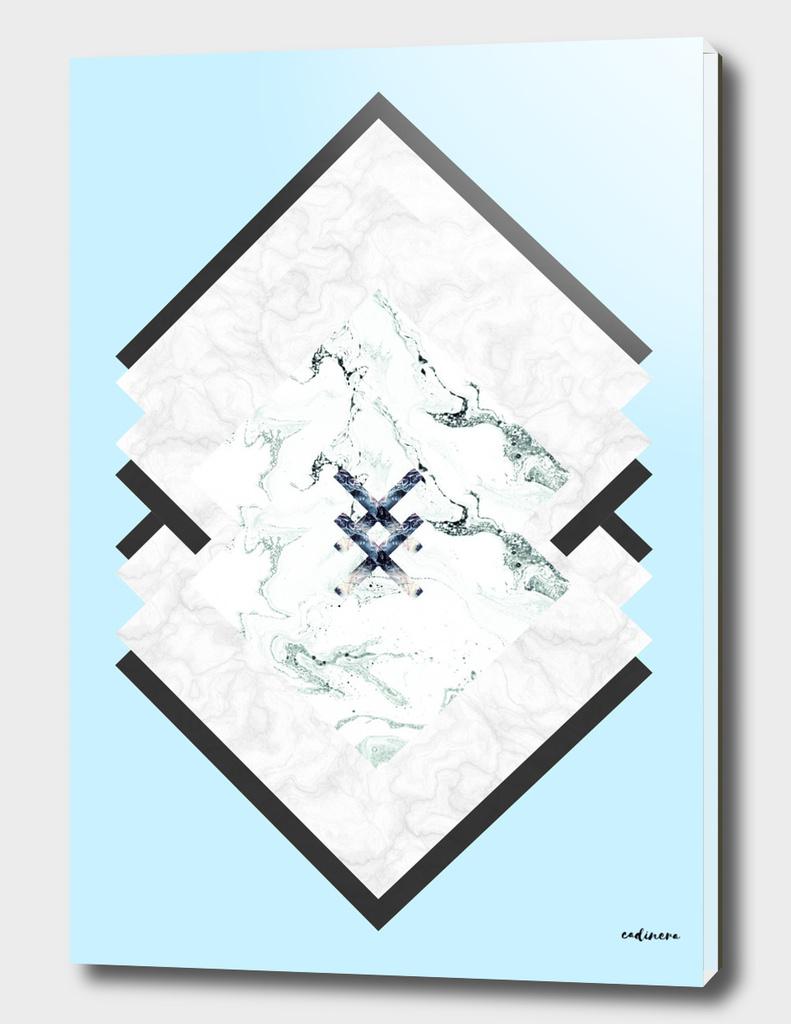 Scandinavian Marble