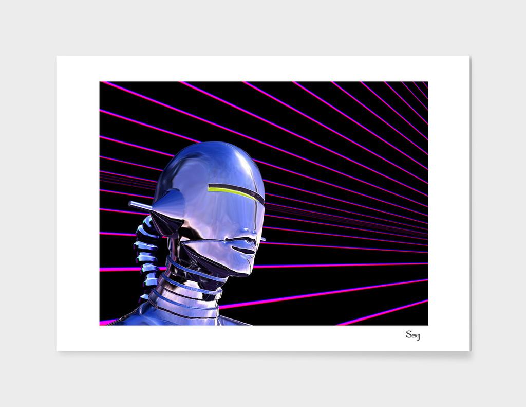 NeonHorizon