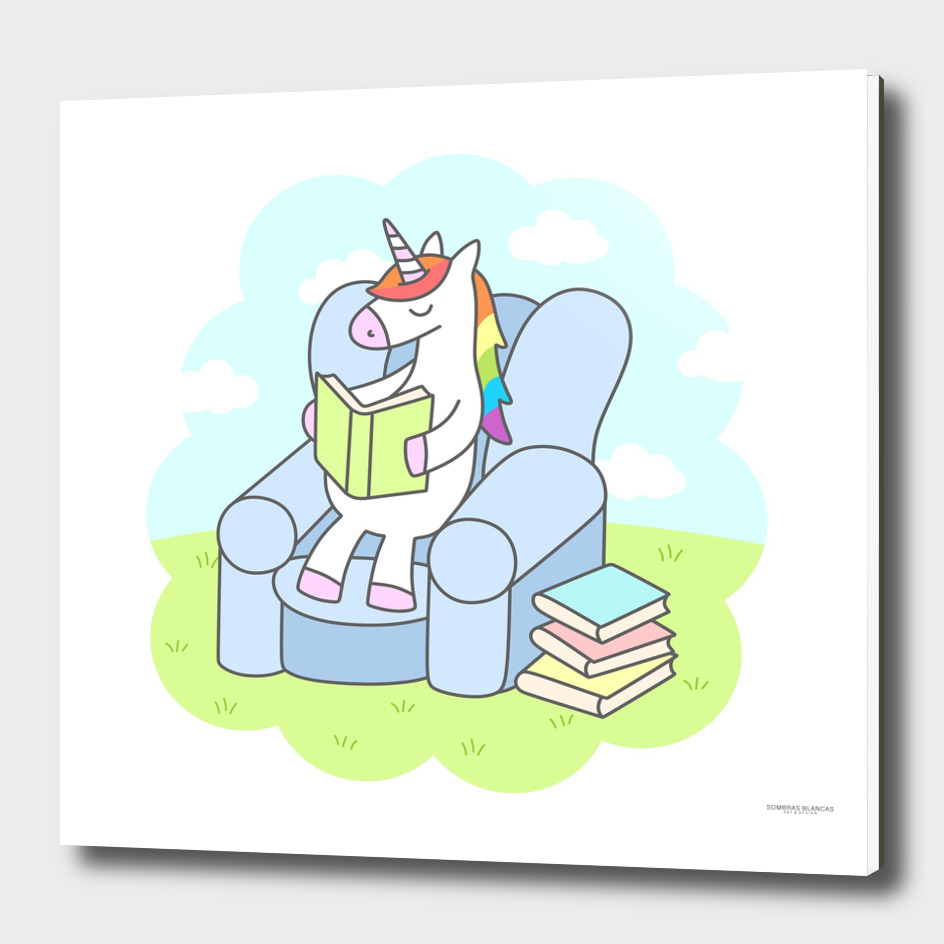 Unicorn Reader