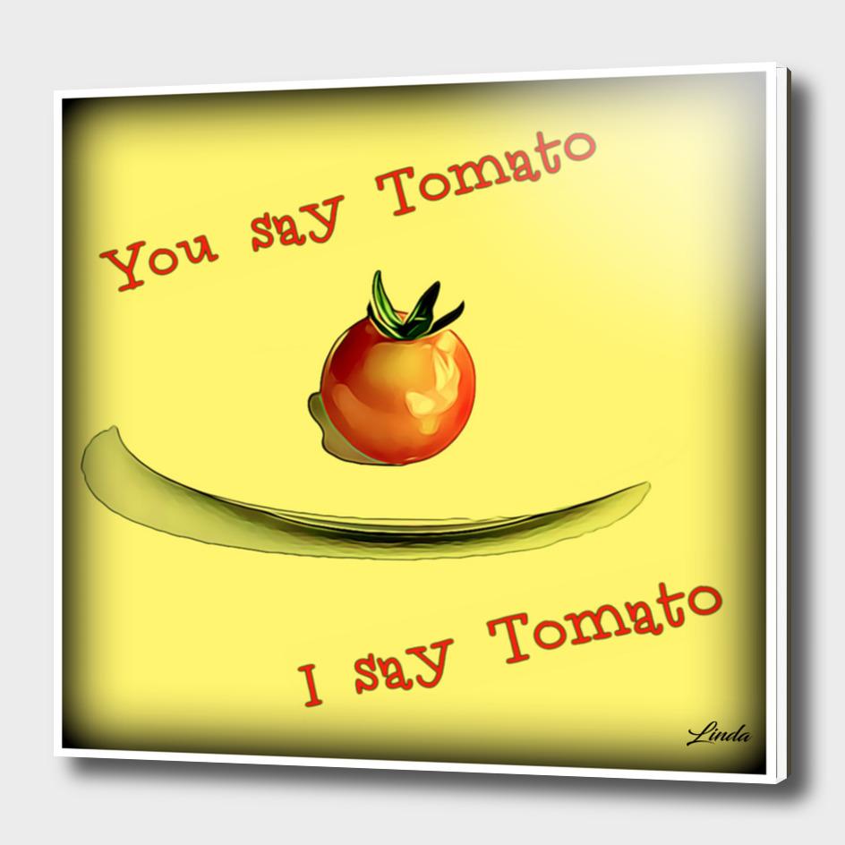 Tomato, Potato