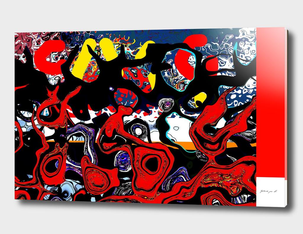 Abstract # 324   Gramercy Park, NY   2015