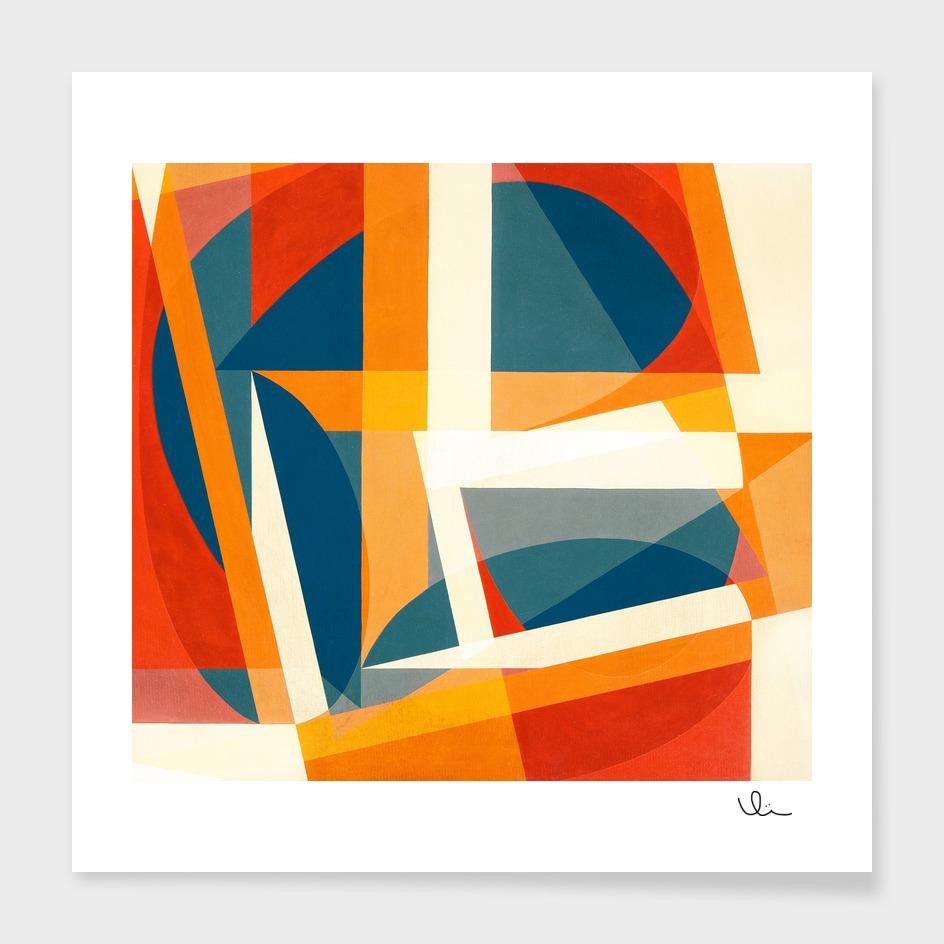 Geometric Joy