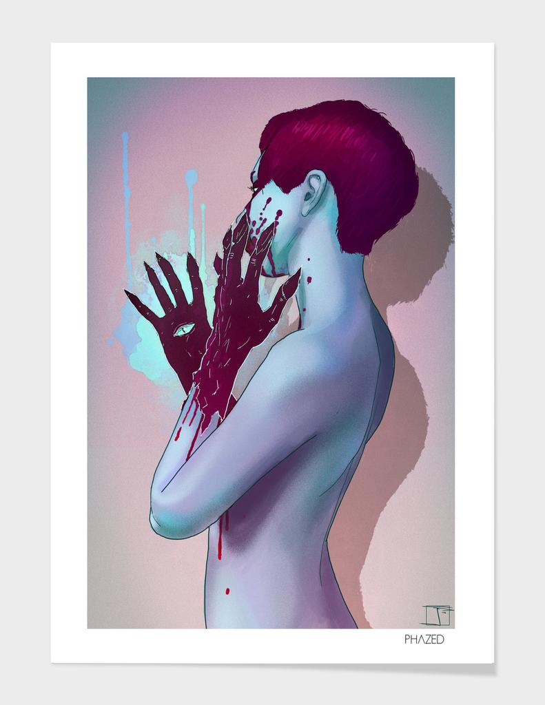 Demon Hands 2