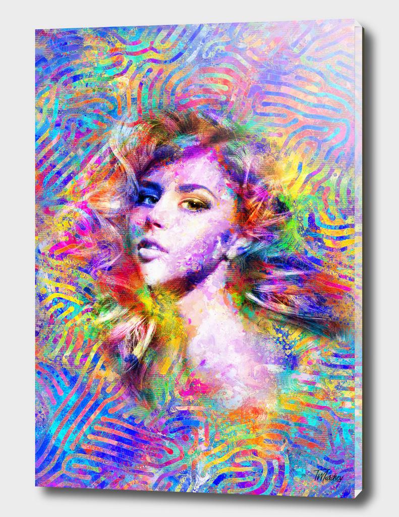 Artistic XCIII / LE