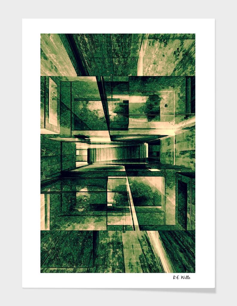 Green Architectural, pt. 1