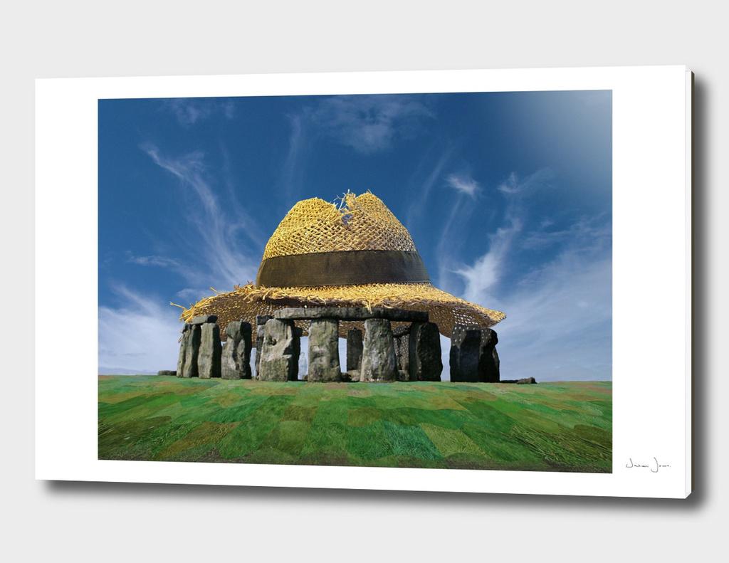 Stonehenge 06