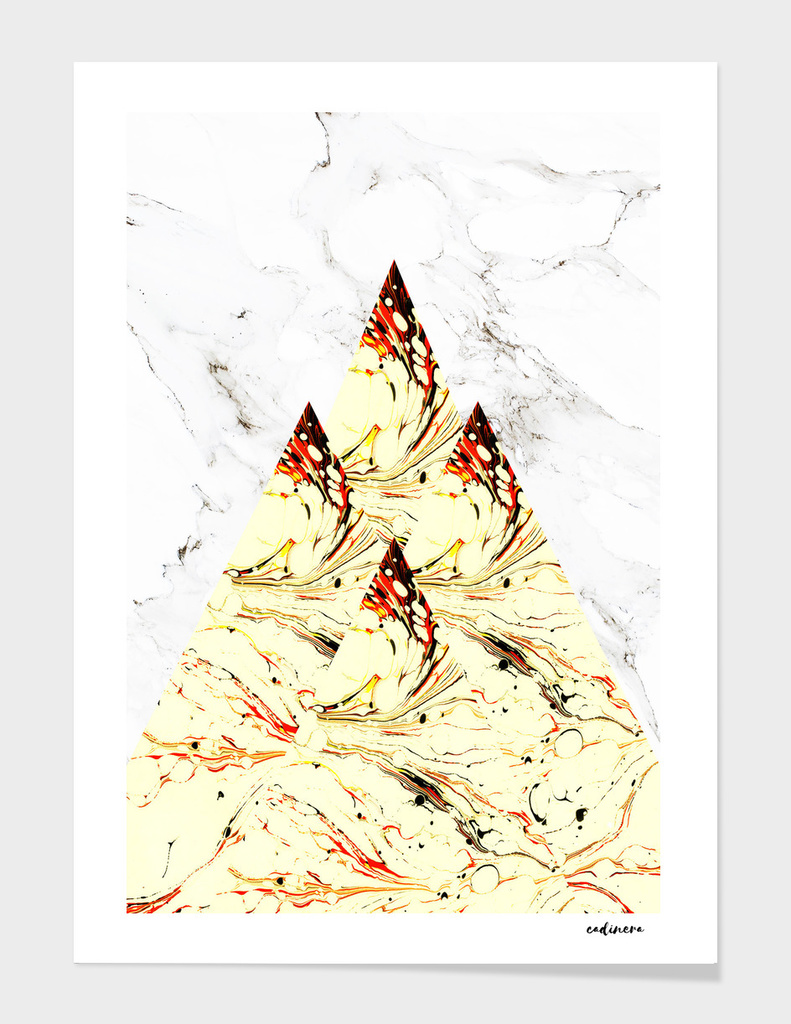 Glory Mountains