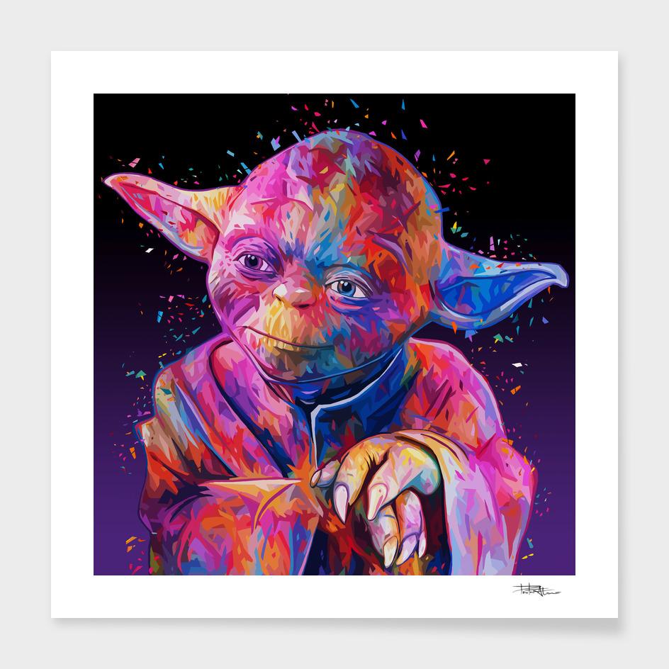 Yoda-2