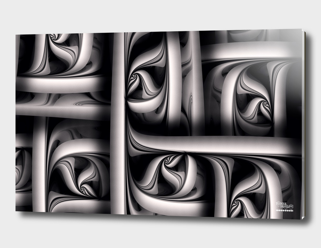 Black Carvings