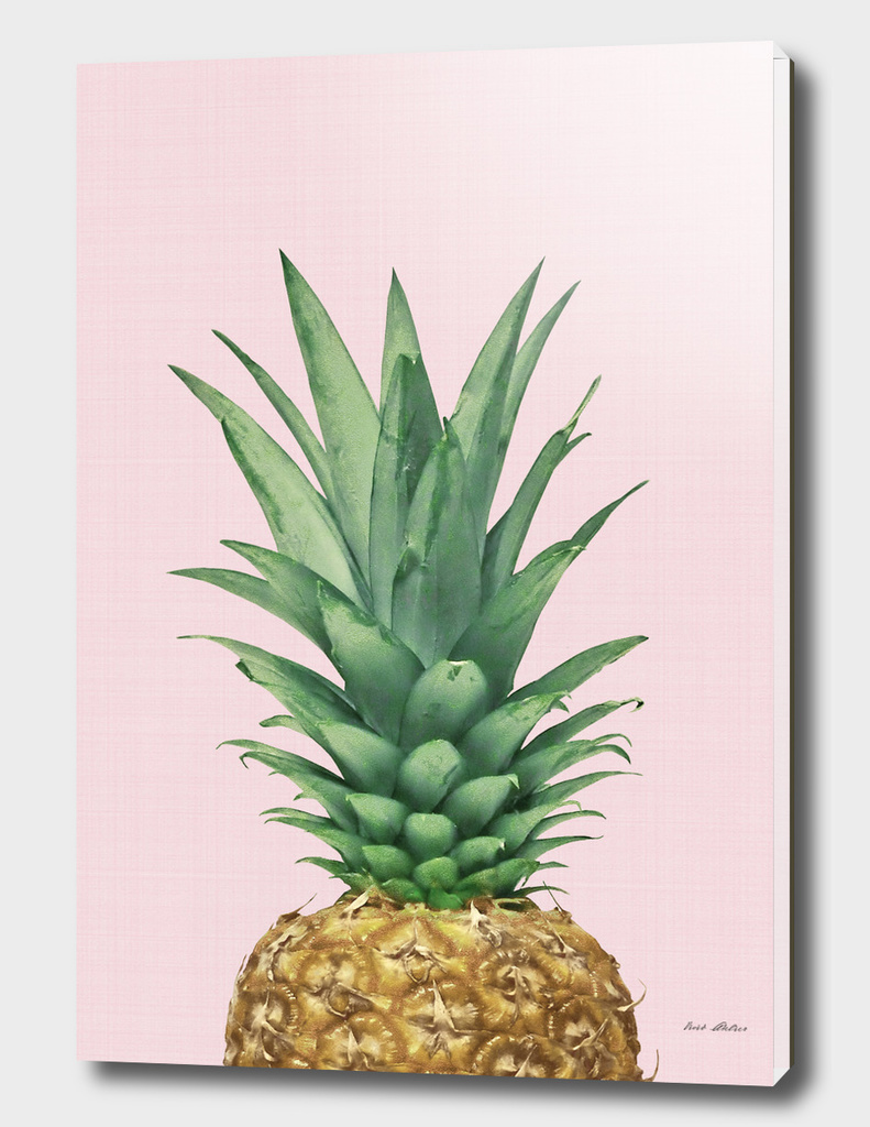 Pineapple Pink