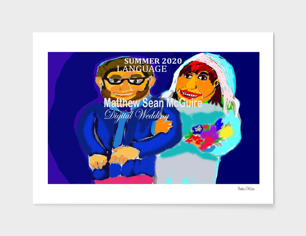 Digital-Wedding