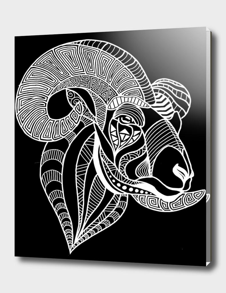 Dark Ram