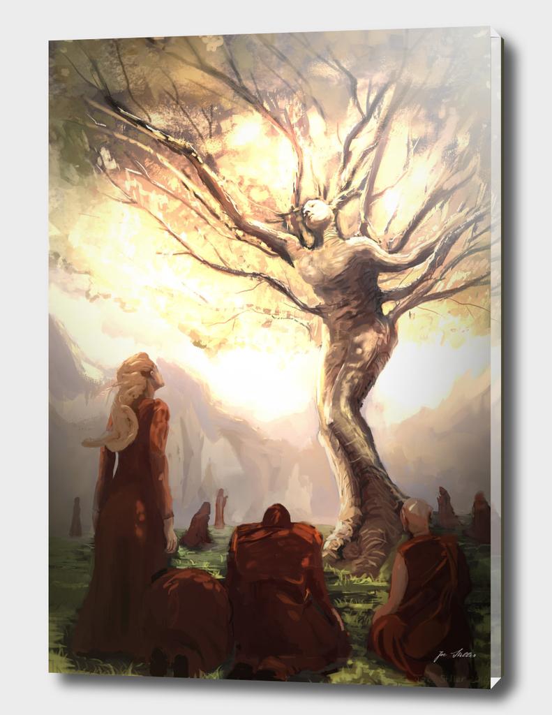 tree of divinity