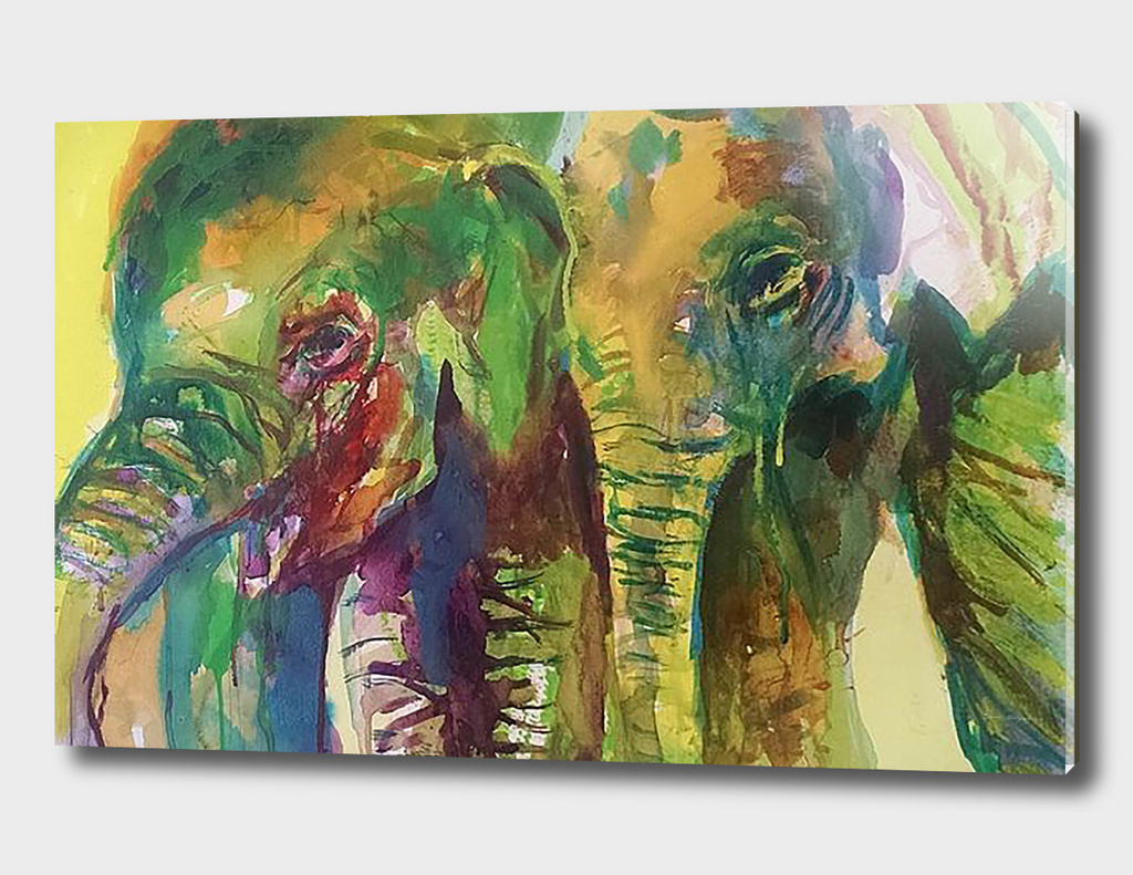 Elephant Pals