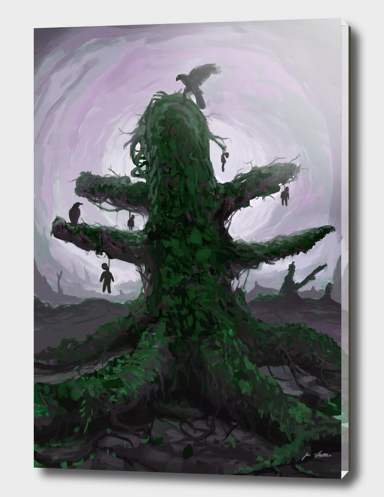 Tree of Evil