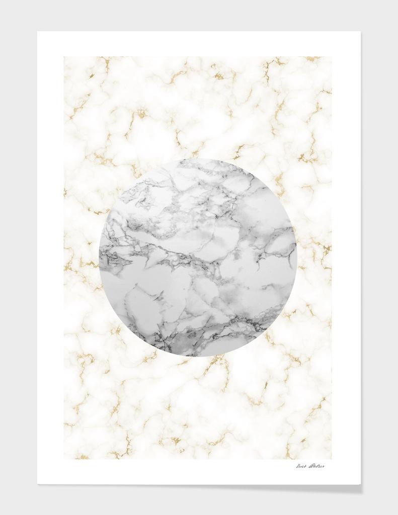 Marble Circle