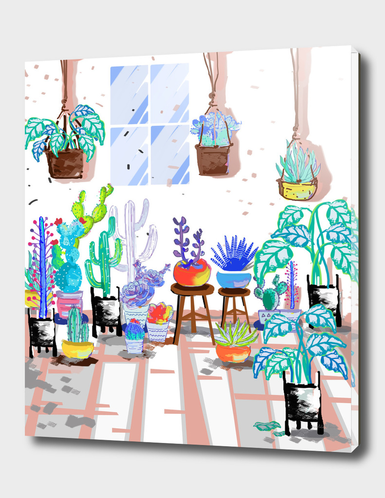 My little garden - illustration 2