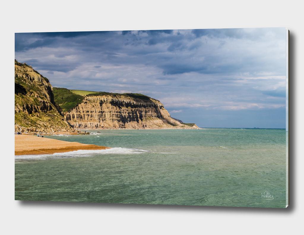 Ecclesbourne Cliffs