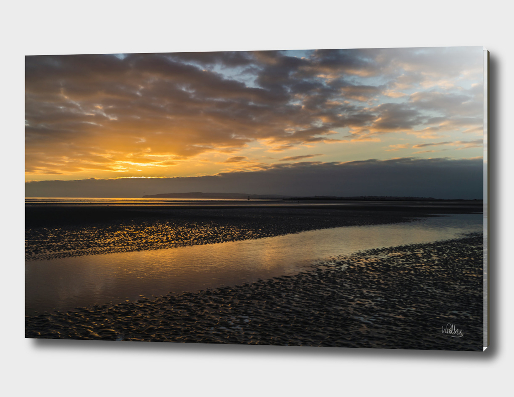 Camber Sunset