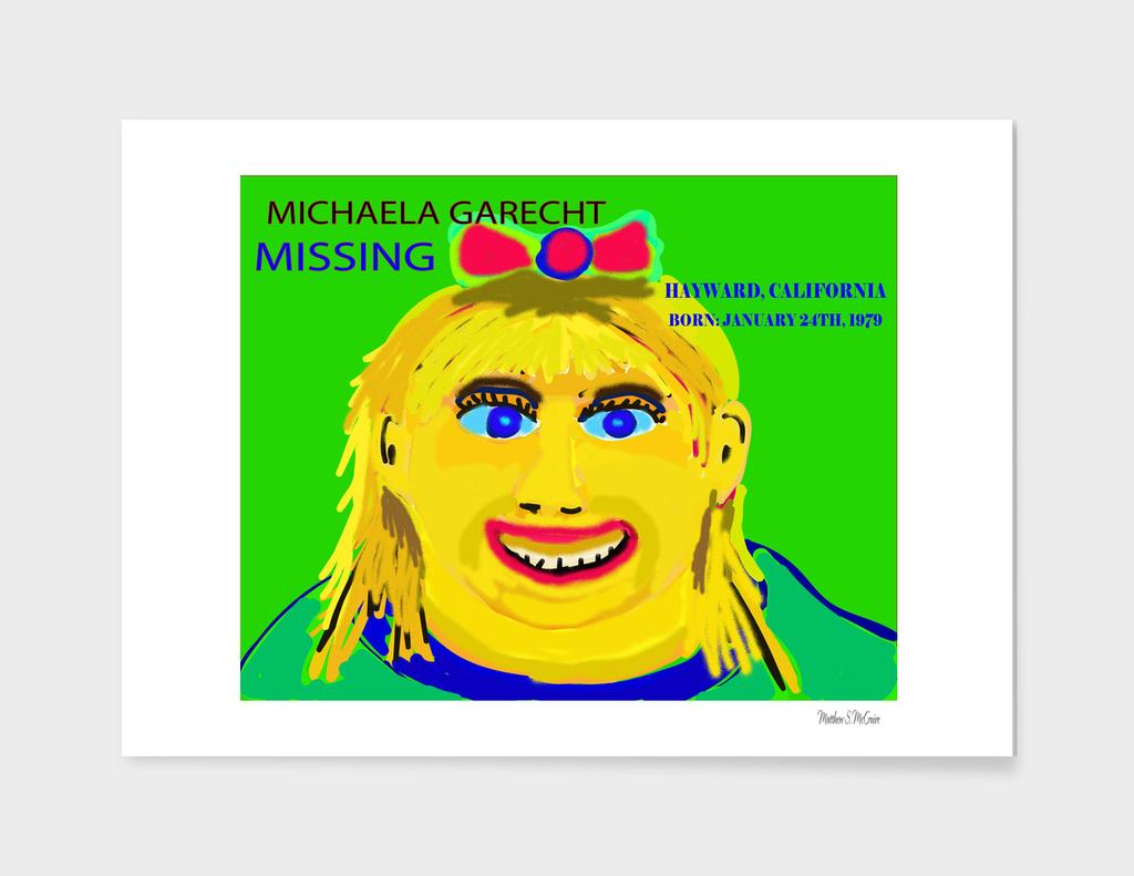 Michaela-missing