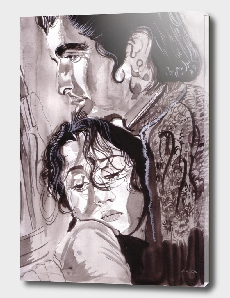 Dilip Kumar and Madhubala create history with MughalEAzam