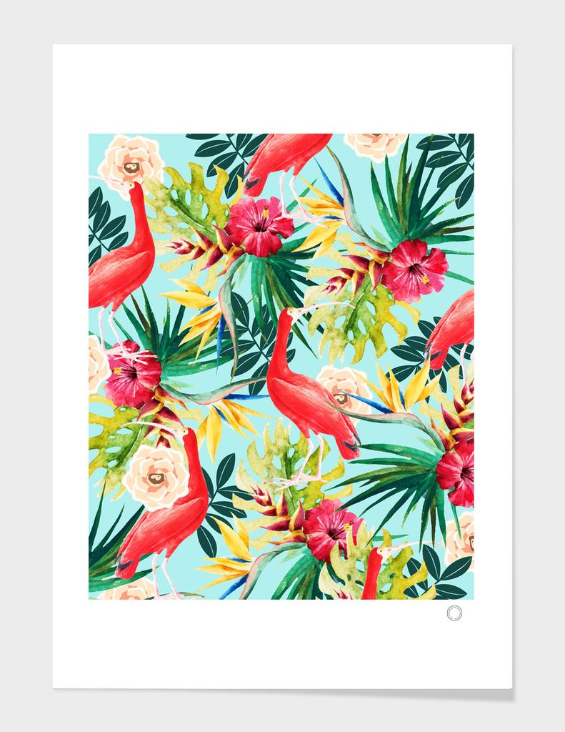 Hawaiian Vibe