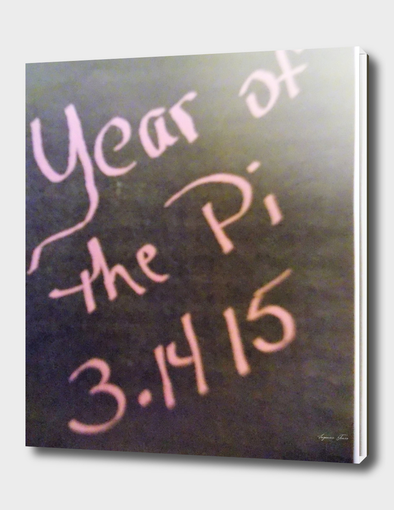 Year Of The Pi