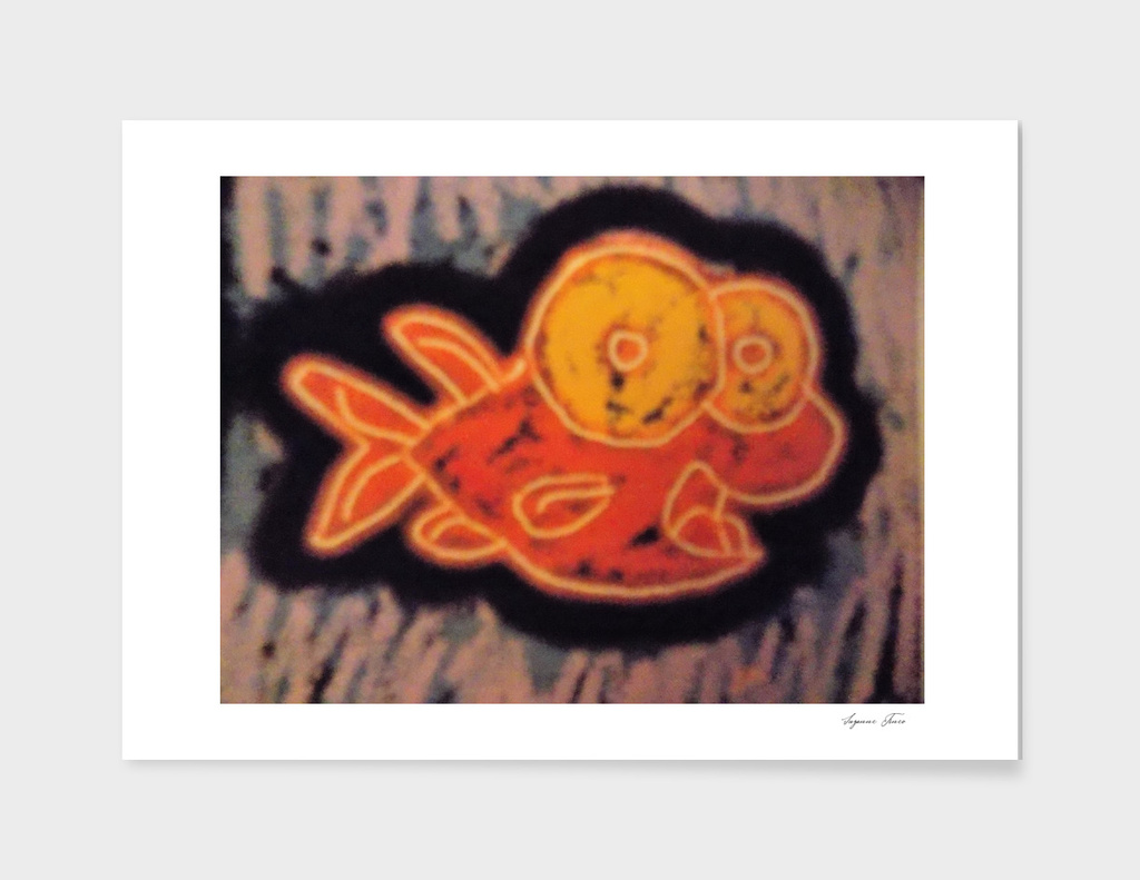 Fish By Suzanne