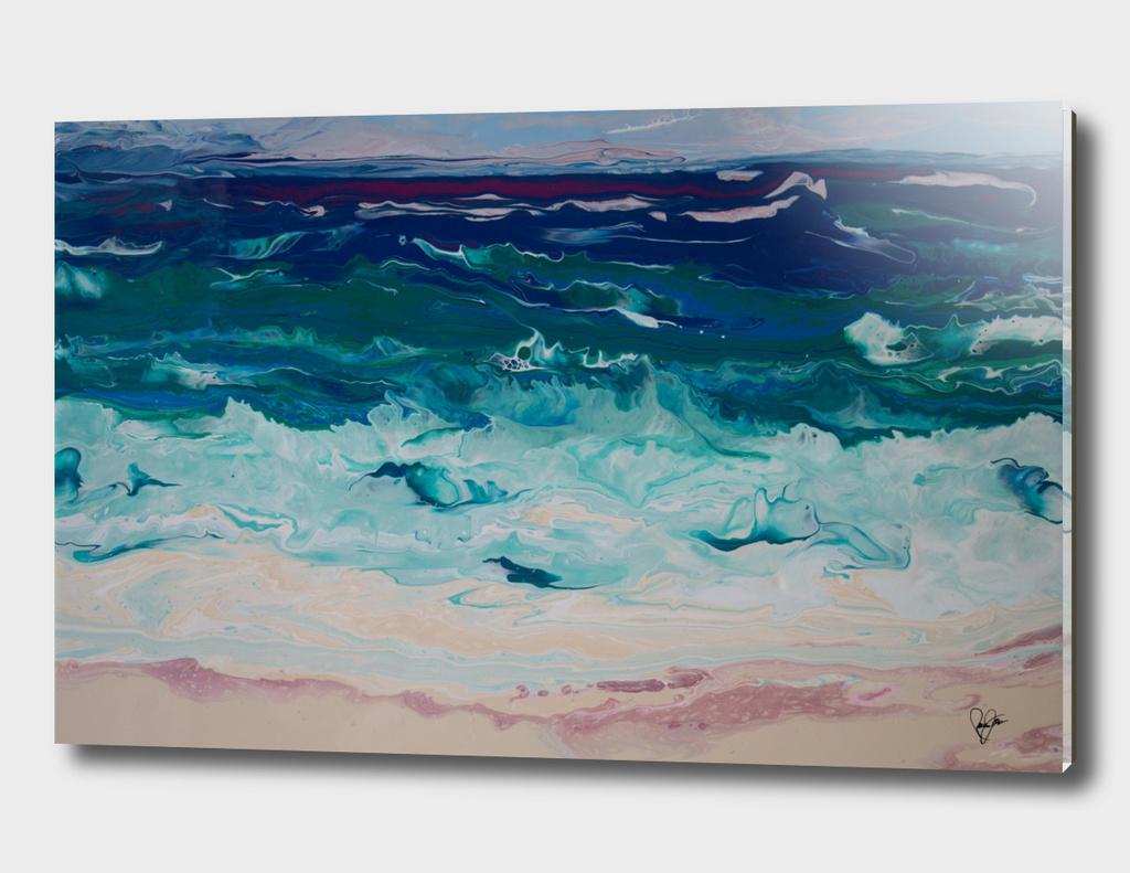 wave series 2