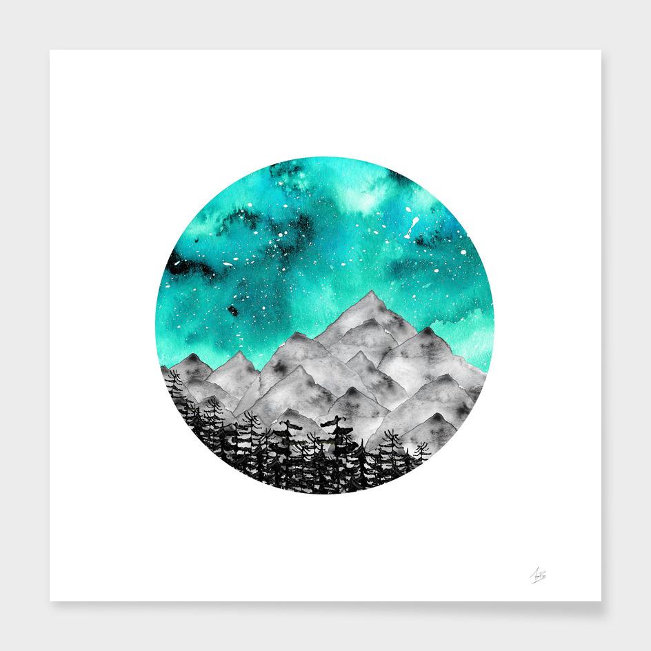 Forgotten Spaces