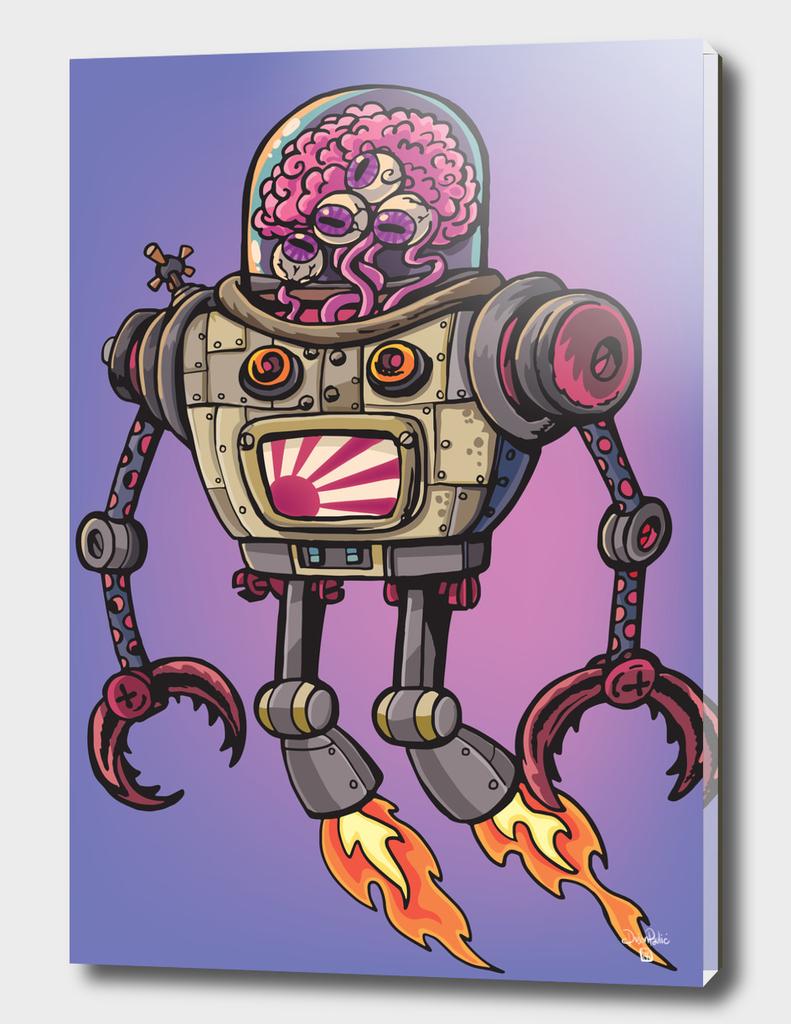 Nipon Robot