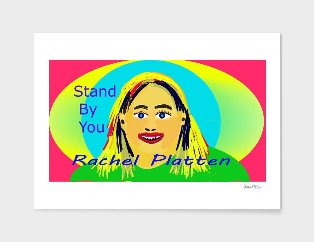 Rachel-Platten