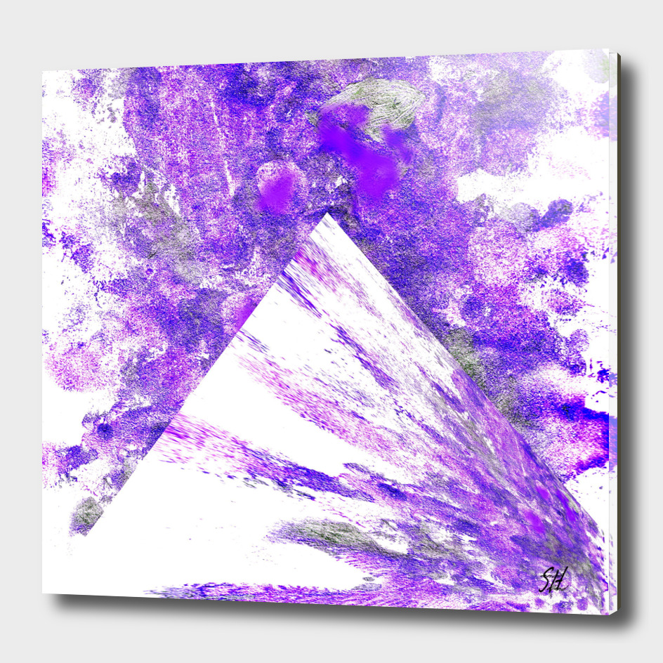 Creative Thoughts II ~ Lavender